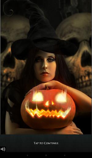 Live Jigsaws - Happy Halloween