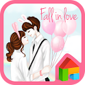 Dasoda fall in love Dodol icon