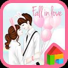 Dasoda fall in love Dodol icon