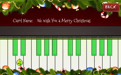 玩音樂App|123 Christmas Carols Piano免費|APP試玩