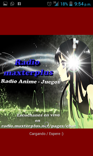 Radio Maxterplus