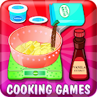 Tasty Cookies Cooking Games icon