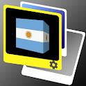 Cube AR LWP icon