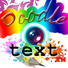 Doodle Text! Photo Effects icon
