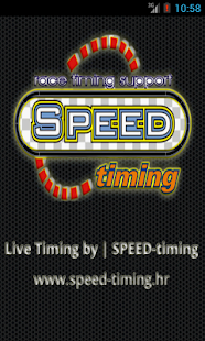 Live Timing- screenshot thumbnail