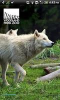 Screenshot of Woodland Park Zoo