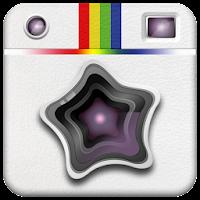 InstaShape - Shaped Photos 1.0.7