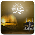Isra and Miraj Live Wallpaper icon