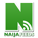 Nigeria News Feeds icon