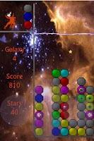 Screenshot of StarXscape