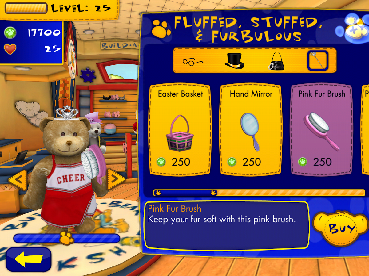 Build A Bear Bear Valley Android Apps On Google Play
