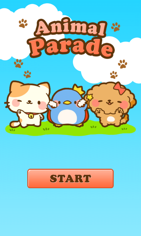 Animal Parade -Sugoi Games- screenshot