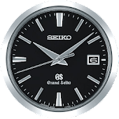 GRAND SEIKO - Live Wallpaper