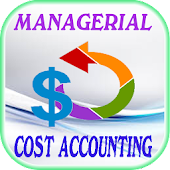 MANAGERIAL & COST ACCOUNTING