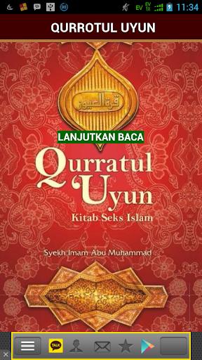 Terjemah Qurrotul Uyun Free
