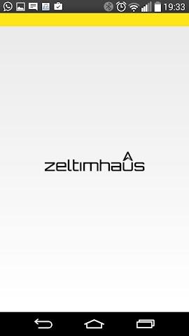 Screenshots for zeltimhaus  Innovationsportal