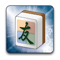 Mahjong and Friends Japan logo