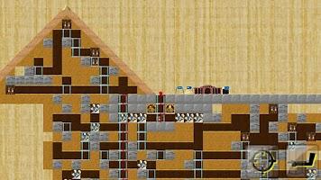 Screenshot of Ancient Treasures - Full