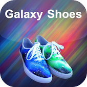 Galaxy Shoes Tutorial