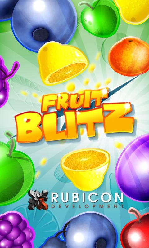 Fruit Blitz Free - screenshot