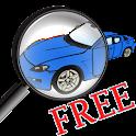 Car Sleuth Free logo