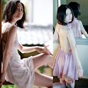 Sexy Kyoko Toyama LiveWallpape logo