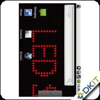 Live Wallpaper LED Scroller 1.3