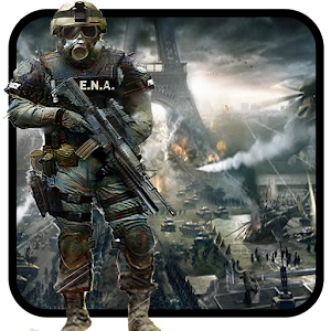 Free Apk android  Commando Action War 1.1  free updated on