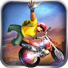 Motocross Trial - Xtreme Bike icon