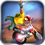 Motocross Trial - Xtreme Bike v1.1