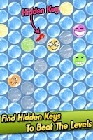 Screenshot of Bubble Crusher