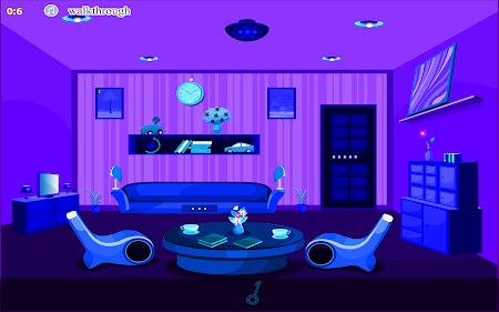 Blue Room Escape Games 5.0.0 screenshot 971619