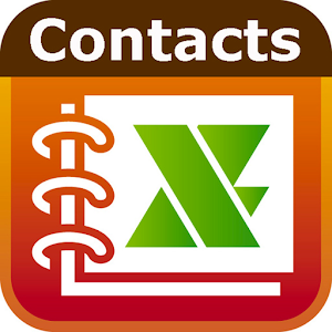 Contacts<->Excel APK