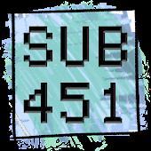 Subversion 451