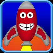 Rocket Dude