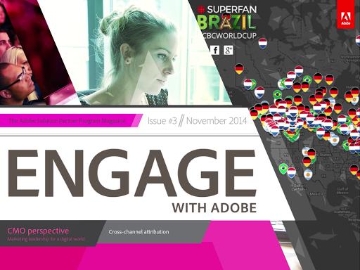 Adobe Engage