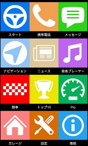 警察のレーダー 2015年