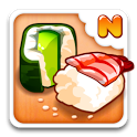Sushi World Live Wallpaper icon