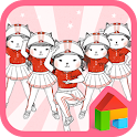 Shoppercat crayon pop dodol icon
