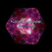 kaleidoscope: fractal