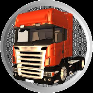 Truck Simulator 2013