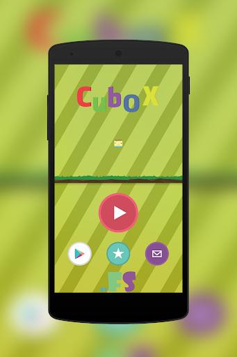CuboX - The Jump Game