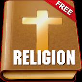 Religion & Spirituality Books