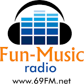 רדיו מוסיכיף- Fun Music radio