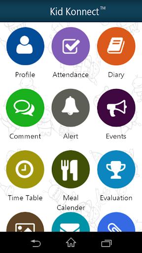 【免費教育App】Canvas Preschool - KidKonnect™-APP點子