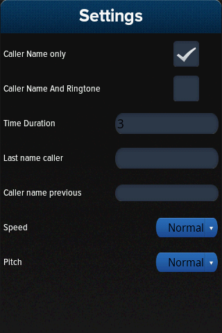 【免費工具App】Caller Name Announcer-APP點子