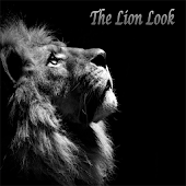 The Lion Look Live Wallpaper