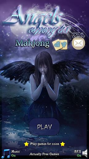 Hidden Mahjong Angels Among Us