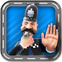 Traffic Hero icon