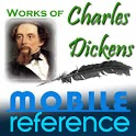 Works of Charles Dickens icon